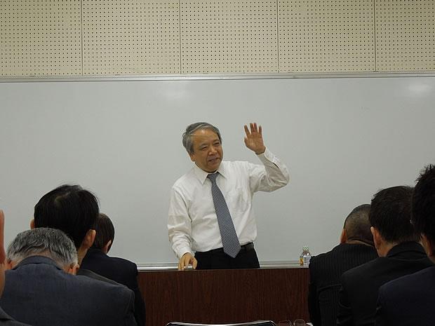FKG顧問税理士 岡田 洋 先生