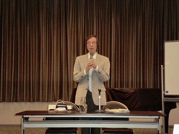 講師:丸山弁護士