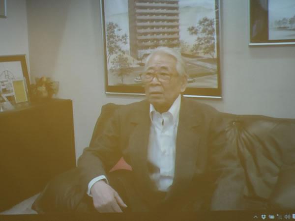 ゴールドメンバー  西上 悦史 様 近況紹介