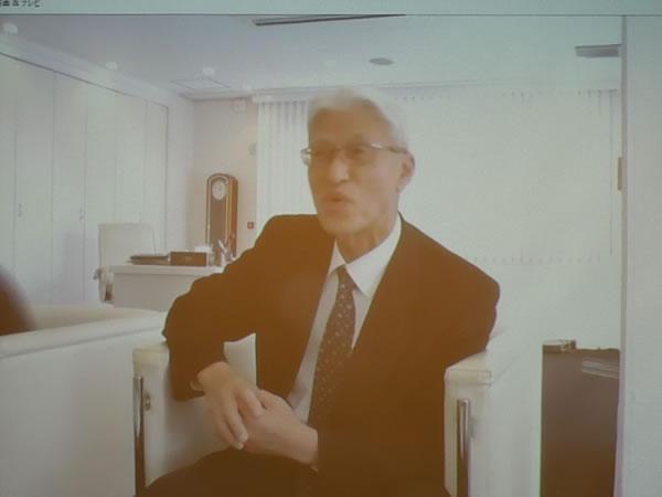 ゴールドメンバー  杣 浩二 様 近況紹介