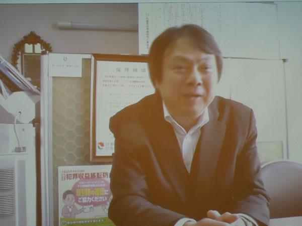 ゴールドメンバー 藤井 勝彦 様 近況紹介