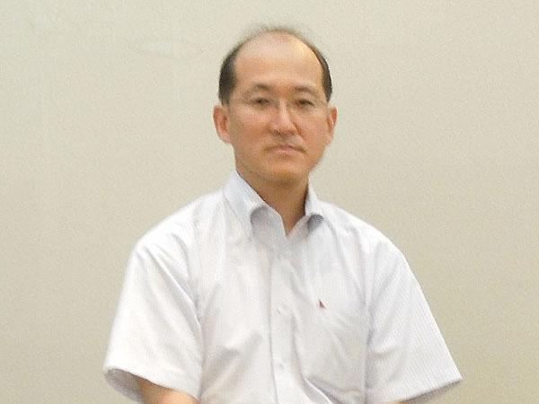 第二部講師 南野 浩司 先生