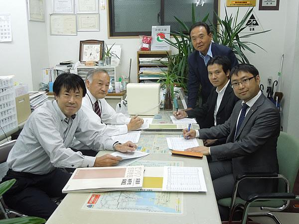「兵庫区」撮影者:広報部会 橋本 忍