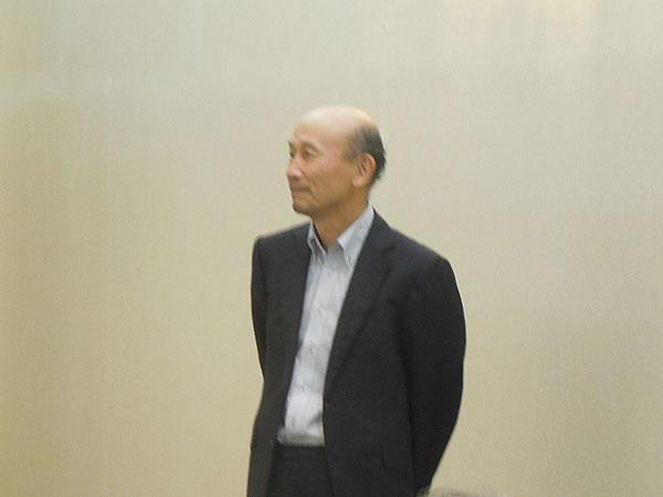 弁護士 藤井 伊久雄 先生