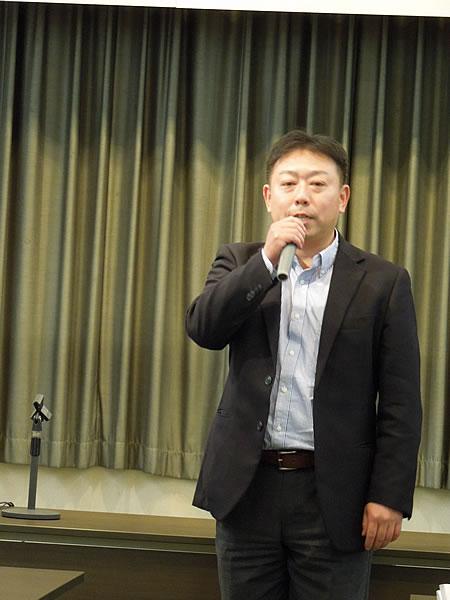 幹事 藤田 様