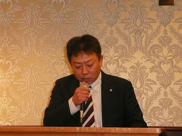 H29年藤田総務部会長