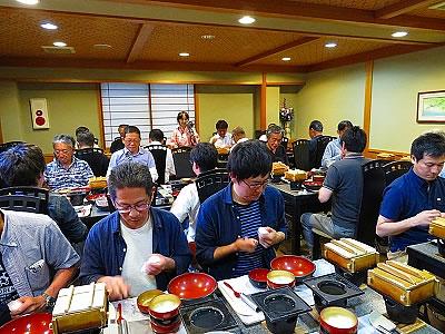 京都八つ橋庵