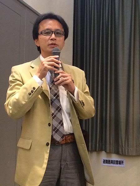 松浦副部会長前説