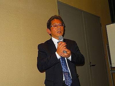 平成30年度寺本副会長